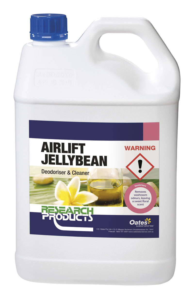 AIRLIFT JELLYBEAN 5L - JP Supplies