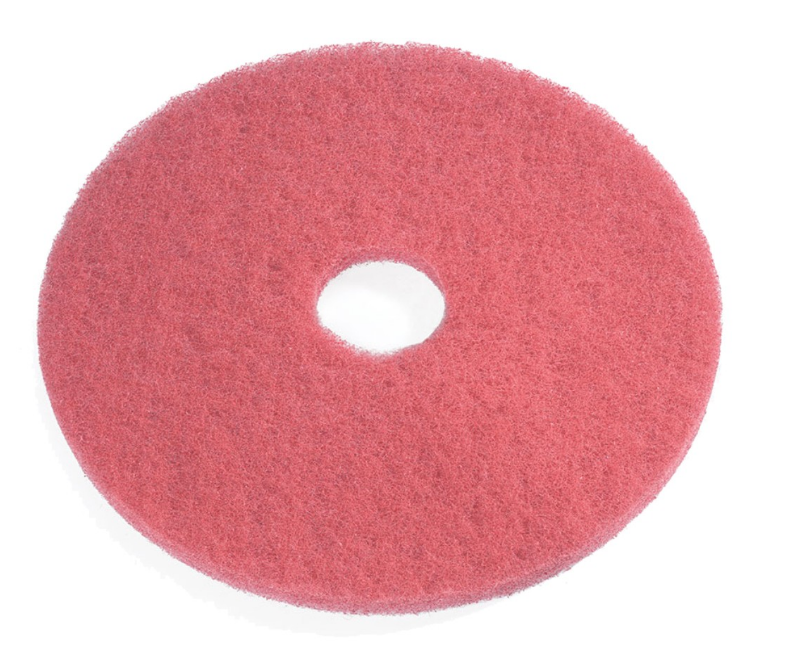 400MM PAD RED SABCO - JP Supplies