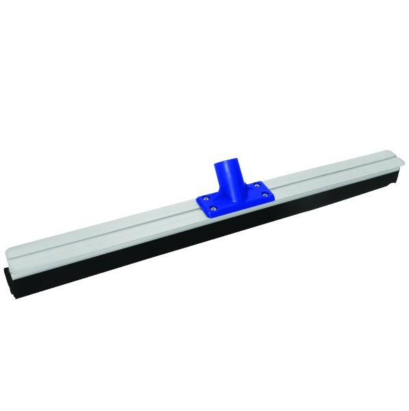 SQUEEGEE FLOOR ALUMINIUM BLUE 60CM - JP Supplies