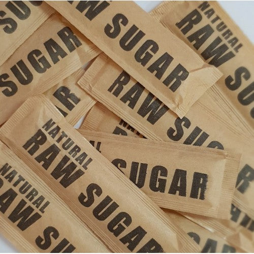 SUGAR STICK RAW - JP Supplies