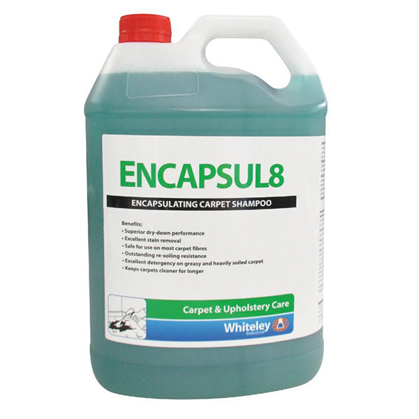 ENCAPSUL 8 5L - JP Supplies