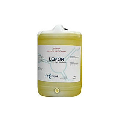 DISINFECTANT LEMON 25L - JP Supplies