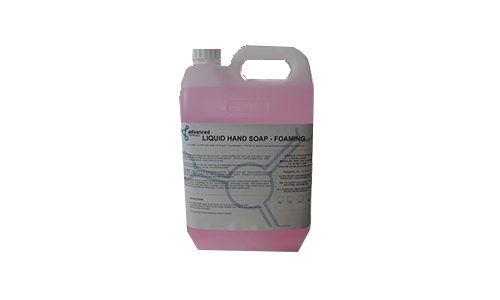 HAND SOAP FOAMING 5L - JP Supplies