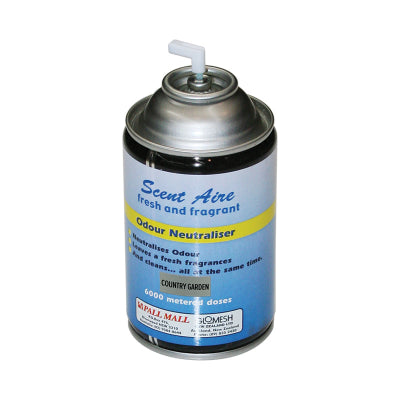 AIR FRESHER 6000 LEMON REFILL - JP Supplies