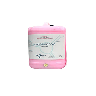 HAND SOAP PINK 20L - JP Supplies