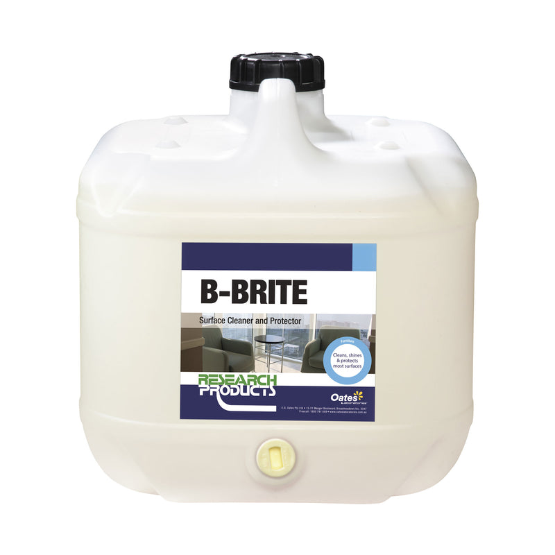 B-BRITE 15L - JP Supplies