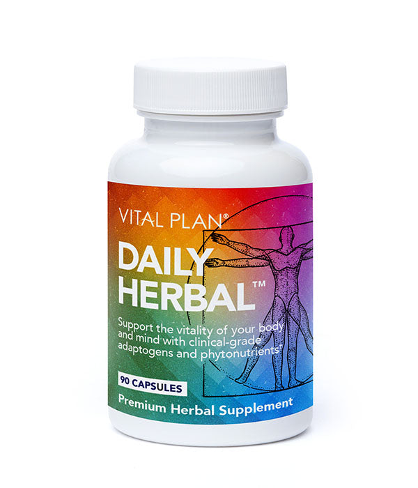 Daily Herbal