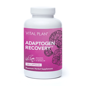 Adaptogen Recovery