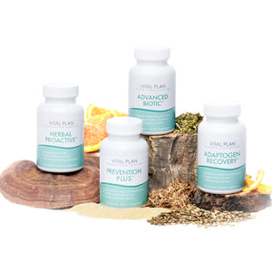 Daily Immunity Refill Kit