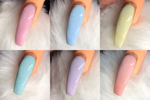 The Pastel Collection