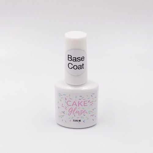 Cake Glaze Base Coat