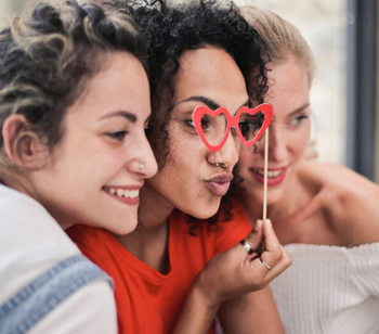 The Beauty of Friendships and Finding Your People: 5 Women Share What Friendship Means to Them