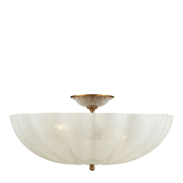 Rosehill Large Semi Flush Mount