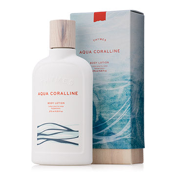 Aqua Coralline Body Lotion