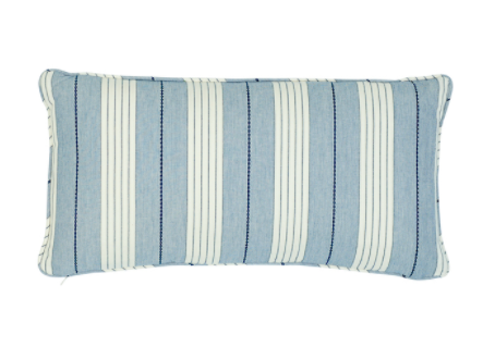 Audrey Stripe Pillow