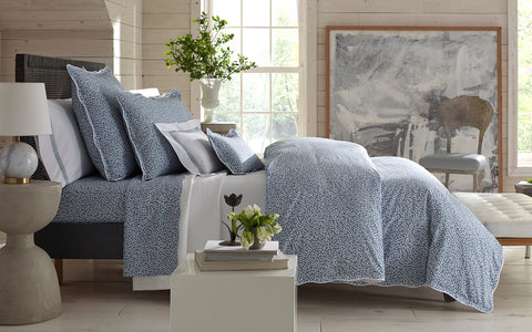 Matouk Margot Duvet Collection