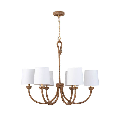 Bimini Chandelier - Small