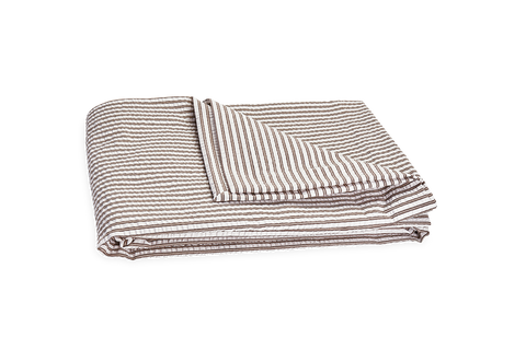 Matouk Matteo Coverlet Collection