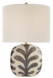 Parkwood Medium Table Lamp with Linen Shade
