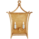 Aria Large Wall Lantern