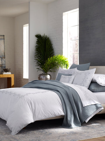 Matouk Aries Duvet Cover Collection