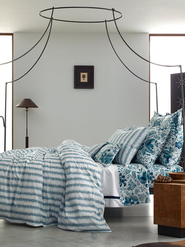 Matouk Attleboro Duvet Cover and Quilt Collection