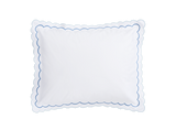 Matouk India Sham and Pillowcase Collection