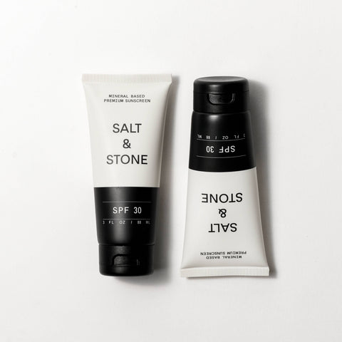 Salt + Stone 30 SPF Lotion