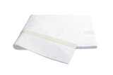 Matouk Bel Tempo Flat Sheet Collection