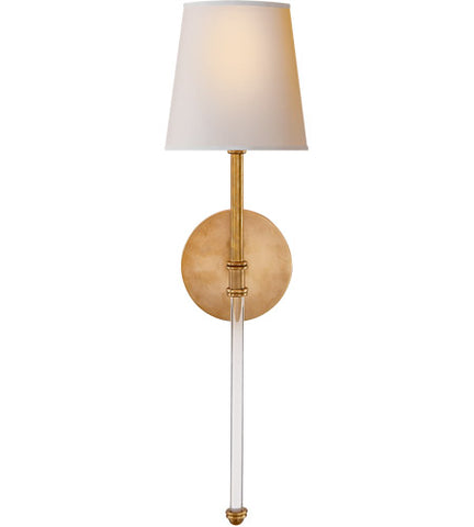 Suzanne Kasler Camille Sconce Wall Light