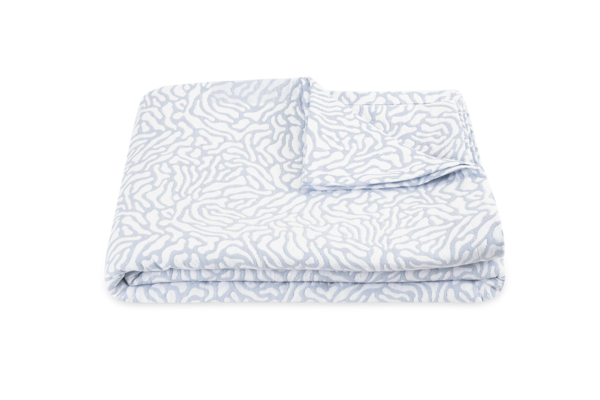 Matouk Cora Coverlet Collection