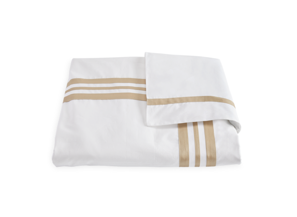 Matouk Allegro Duvet Cover Collection