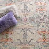 Dash & Albert Chapel Hill Loom Knotted Cotton Rug