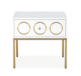 Eleanor Side Table