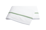 Matouk Essex Flat Sheet Collection