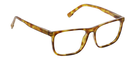 Peepers :: Highbrow (Blue Light) Honey Tortoise