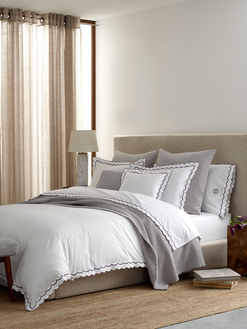 Matouk India Duvet Cover Collection