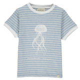 Falmouth Jellyfish Tee