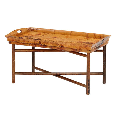 Beaufort Tortoise Coffee Table