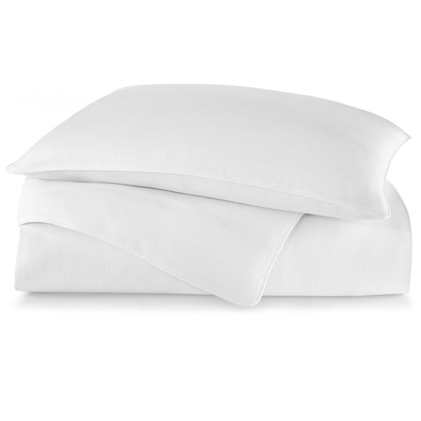 Peacock Alley Mandalay Linen Duvet Collection