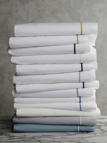 Matouk Bergamo Sheet Collection