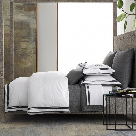 Matouk Meridian Duvet Cover Collection