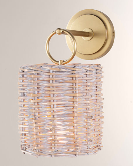 Nantucket Sconce
