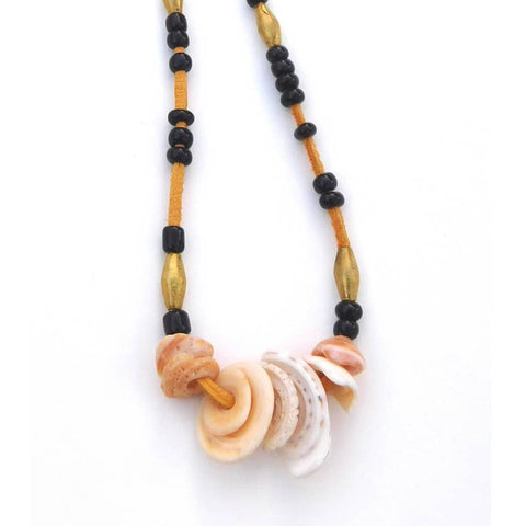 St. Lucia Resort Necklace