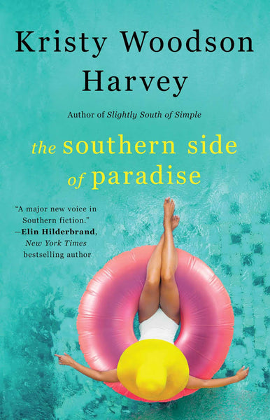"""The Southern Side of Paradise"" by Kristy Woodson Harvey"
