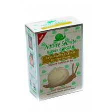 Nature Secrete Savon Revelateur Corrector Soap 100g - a1beaute