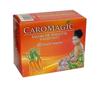 Caromagic Lightening Toilet Soap 7oz/200g - a1beaute