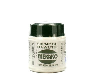 Mekako Beauty Jar Cream 10.1 oz / 300 ml - a1beaute