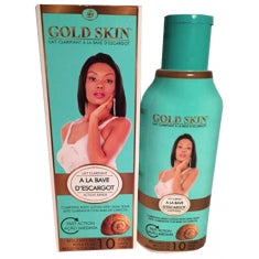 Gold Skin Clarifying Body Oil With Snail Slime 2.37 oz / 70ml - a1beaute