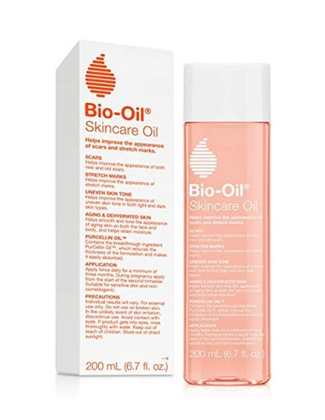 Bio Oil Specialist skincare 200ml - a1beaute